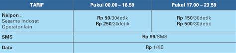 Harga Paket Matrix Indosat paket nelpon dan sms matrix indosat informasi operator