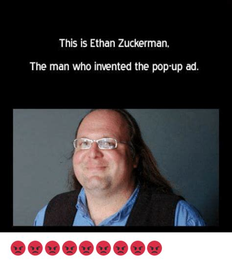 why was pop invented this is ethan zuckerman the who invented the pop up ad