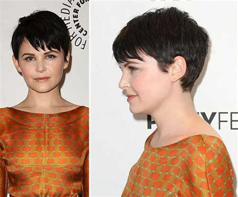 more ginnifer godwin pixie cut front and back views 15 ginnifer goodwin pixie cut pixie cut 2015
