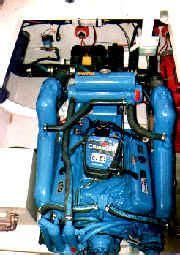 Marine Engines Gas Engines By David Pascoe Marine