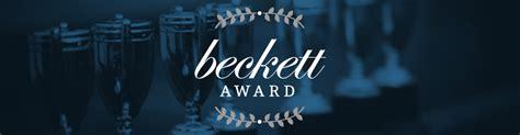 Leeds Beckett Mba Accreditation by Beckett Award Leeds Beckett Students Union