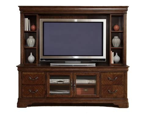 Ashley Dining Room Table by Traditional Brown Tv Entertainment Center Ebay