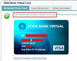 Sbi Gift Card Online - digital banking personal finance howto blog talkbankings part 56