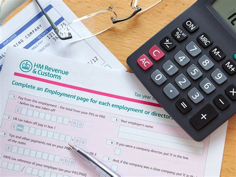 self assessment self assessment tax returns a comprehensive guide for smes