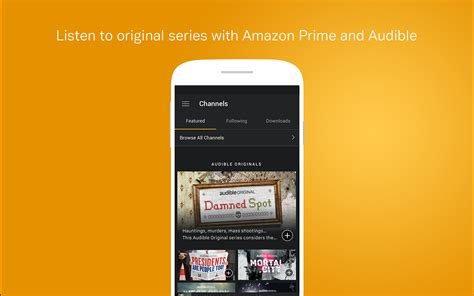 Audible Books Gift Card - audible for android amazon co uk appstore for android