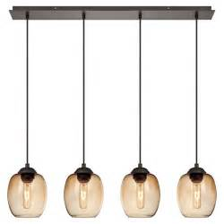 multi pendant lighting kitchen george kovacs 4 light kitchen island pendant