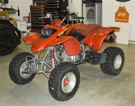 2000 honda 400ex for sale 2003 400ex motorcycles for sale