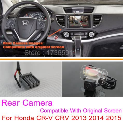Original Spion Honda Crv Tahun 2013 2014 2015 2016 Harga Satua for honda cr v crv 2013 2014 2015 rca original screen compatible car rear view sets
