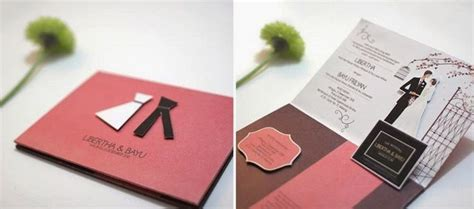 desain kartu invitation 53 best images about laser cut invitations on pinterest