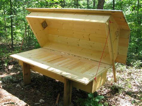 Top Bar Hive Tool Bee Bed Sleep With Bees Free Hive Plans