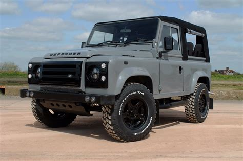 defender land rover for sale leather interior 1992 land rover defender offroad for sale
