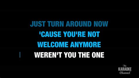 lyrics karaoke i will survive in the style of quot gloria gaynor quot karaoke