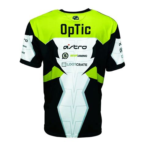Rock And Roll Home Decor Optic Short Sleeve Pro Jersey From Shop Optic Tv Optic