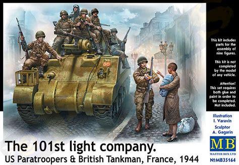 Masterbox Ltd The Light Company