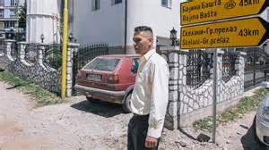 Reporter Srebrenica by 78 Days From Srebrenica Al Jazeera