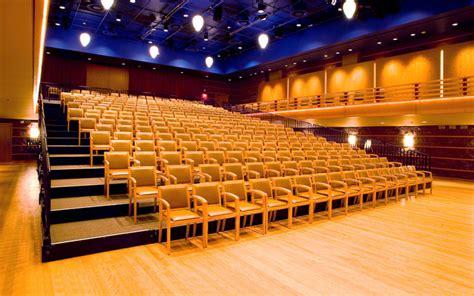 Balcony Design orange county performing arts center samueli theatre