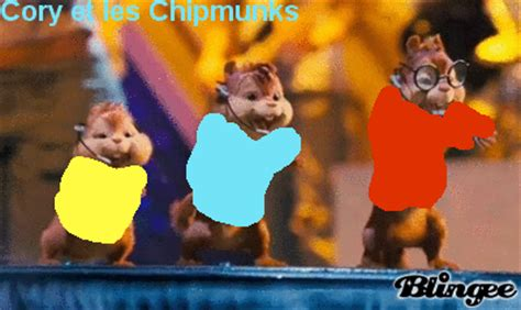 alvin and the chipmunks turn for what dj snake ft et les chipmunks baby picture 107301400