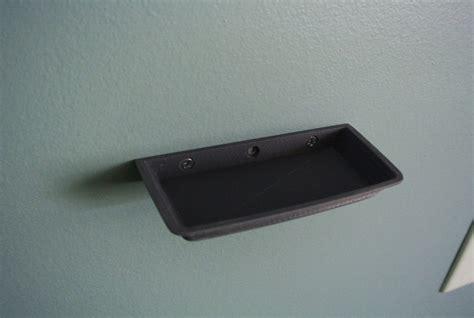 Shelf S Secret by 3d Printed Secret Shelf By Walltosh Pinshape