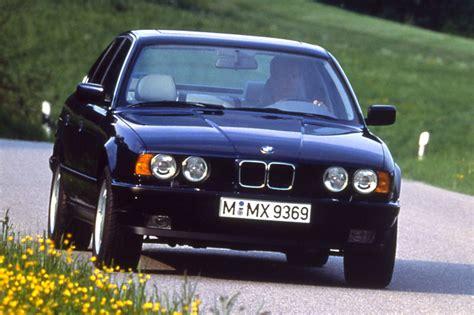 Series A 518 I bmw 518i executive e34 1992 parts specs
