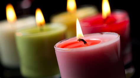 Scented Candles If You Use Scented Candles In Your House You May Want To