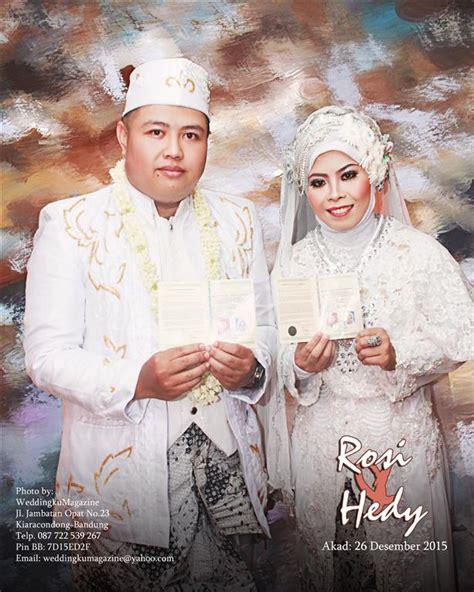 Weddingku Tradisional by Wedding Tradisional Jabar Komplit Weddingku Magazine