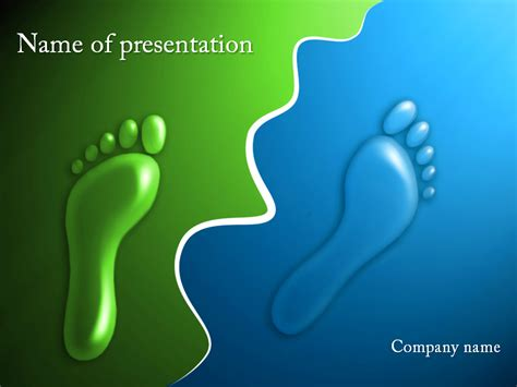 8 Best Images Of Powerpoint Presentation Ppt Template Green Butterfly Powerpoint Templates Free Powerpoint Templates For