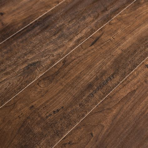 hand scraped laminate flooring reviews shop scraped laminate flooring