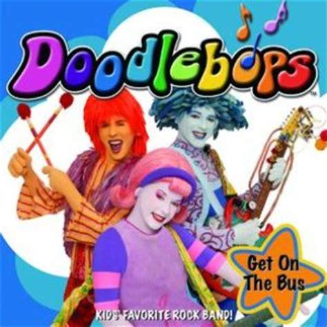 doodlebop names the doodlebops free listening concerts stats
