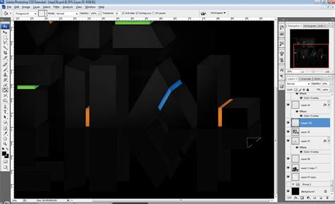 construct 2 advanced tutorial how to create a futuristic typeface from scratch in