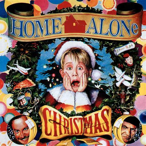 various home alone christmas at discogs