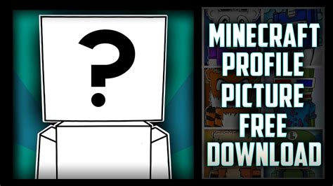 Minecraft Youtube Profile Picture Base Template Freedownload Youtube Profile Pic Template