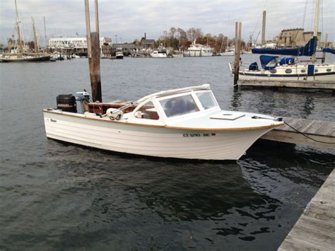 boats for sale in fairfield ct thompson ladyben classic wooden boats for sale