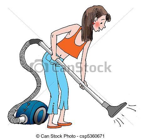 Vacuum Karpet Karakter reiniger putzen vakuum 220 ber abbildung cleaner