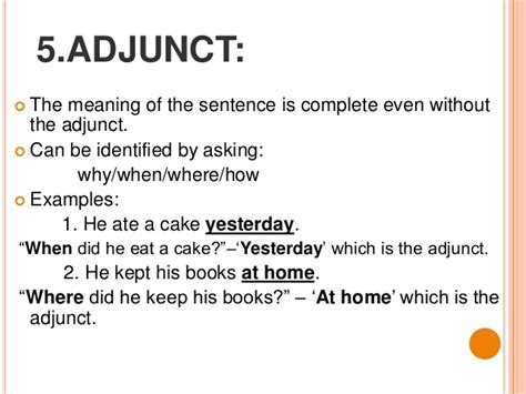 sentence pattern definition with exles sentence patterns