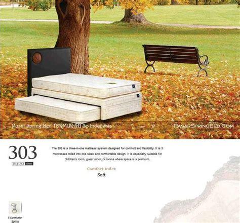 Bed Comforta Or hotel bed bed harga bed termurah di