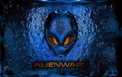 blue alienware hd desktop wallpaper viotabi images