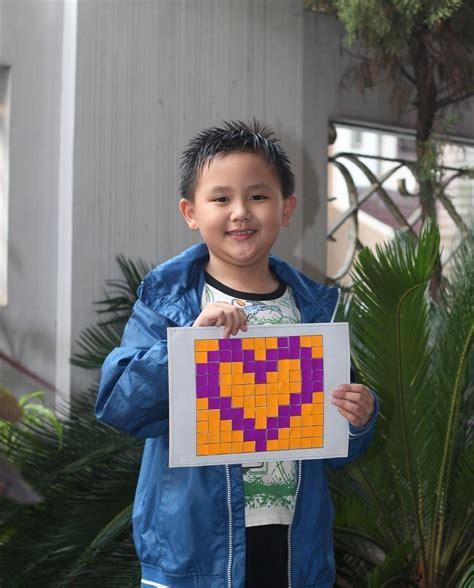 Tas Sekolah Anak Charlote Bag Sophies Martin pemenang photo competition quot hasil kreasi si kecil quot