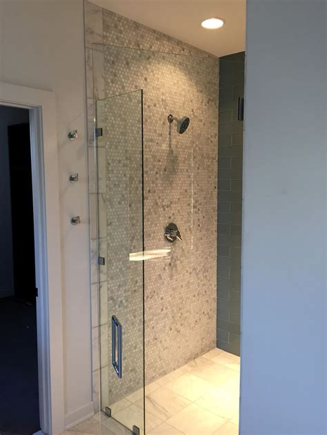Zero Entry Shower by 17 Best Images About Early Acres Residence On
