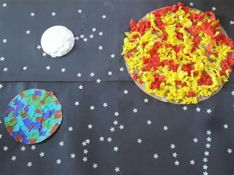 solar system crafts for solar system craft idea 171 funnycrafts