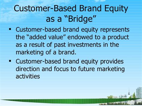 Brand Management And Mba by Brand Management Ppt