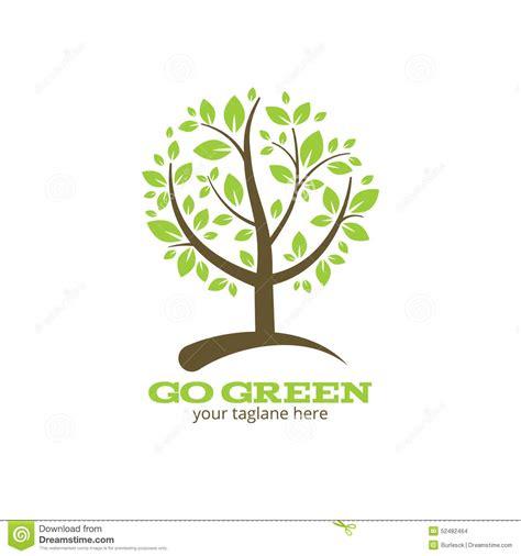 Green Tree Logo Www Imgkid Com The Image Kid Has It Green Tree Logos Vector Graphic 05 Vector Logo Free