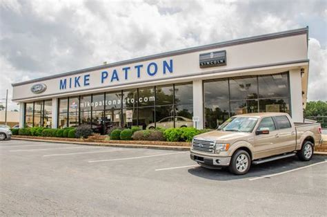 Mike Patton Jeep Mike Patton Auto Family Car Dealership In Lagrange Ga