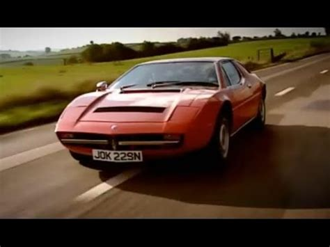 top gear italian supercar challenge budget supercars part 1 top gear