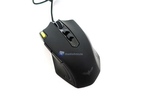 Dijamin Havit Gaming Mouse Hv Ms731 havit hv ms732