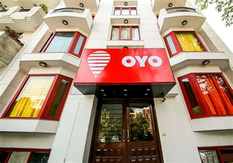 oyo inn budget hotel booking startup oyo launches oyo asset management