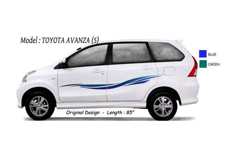 Cover Toyota Avanza car accessories wheel covers car mat malaysia aluminium front grille car seat cover