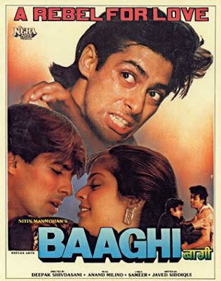 film india baaghi baaghi a rebel for love 1990 hindi movie watch online