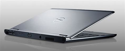 Laptop Dell Vostro V13 dell vostro v13 laptop the awesomer