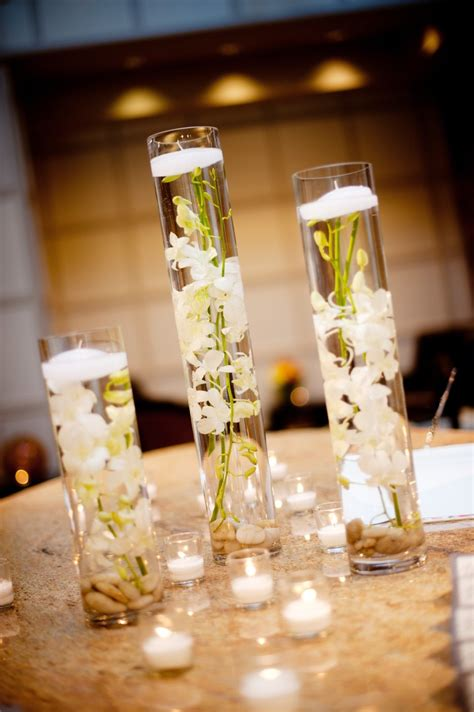 small candles for wedding interior luxurious wedding centerpieces with candles for