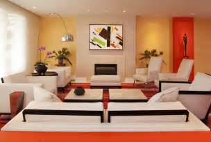 pictures of modern living rooms decorated